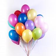 Гелевые шары 1